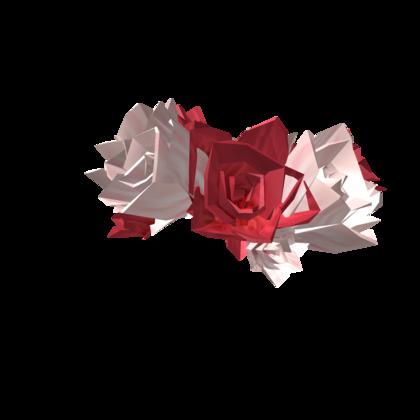 Rose Crown Roblox Wikia Fandom