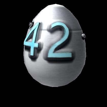 The Answer Egg Roblox Wikia Fandom