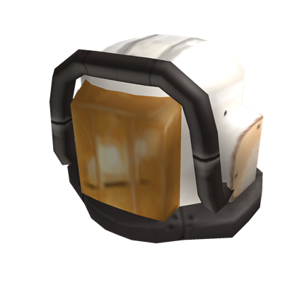 Hazmat Isolation Helmet | Roblox Wikia | FANDOM powered by ...