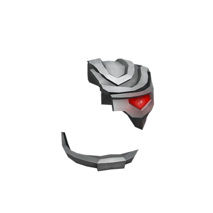 Image Silver Cyborg Face Gear Png Roblox Wikia Fandom Powered