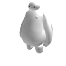 Baymax Gear