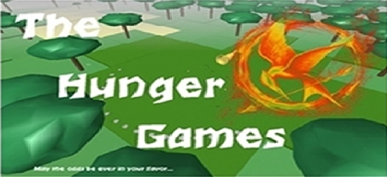 The Hunger Games | Roblox Wikia | FANDOM powered by Wikia