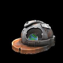 Scrap Metal Hat