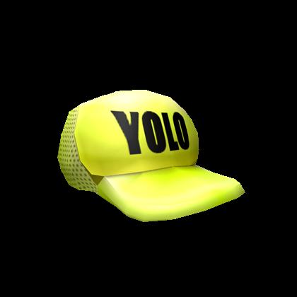 File:YOLO Baseball Cap.png
