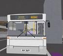 REBC Bus sim