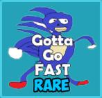 Icebreaker - Gotta Go Fast