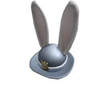 Official Office-Hare Ears