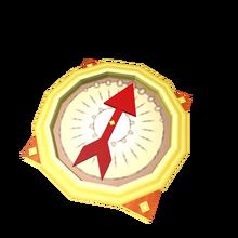 Rare Egg Compass 2014