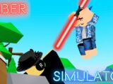 HD Games./Saber Simulator