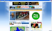 ROBLOX Browser screenshot