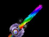 Rainbow Periastron Omega