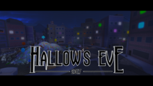 Hallows Eve Thumbnail