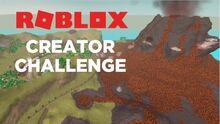Roblox Creator Challenge JW