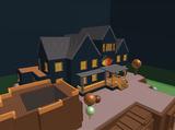ROBLOX/Haunted Mansion