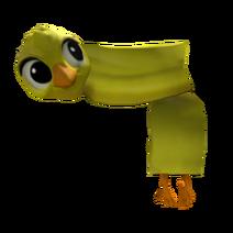 Cute Chick Scarf