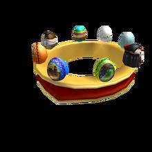 Egglord's Circlet