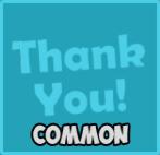 Icebreaker - Thank You!
