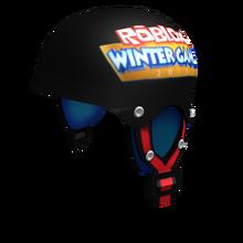 Winter Snowboarding Helmet