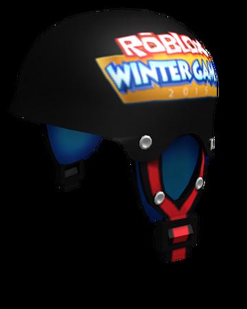 Winter Snowboarding Helmet Roblox Wikia Fandom