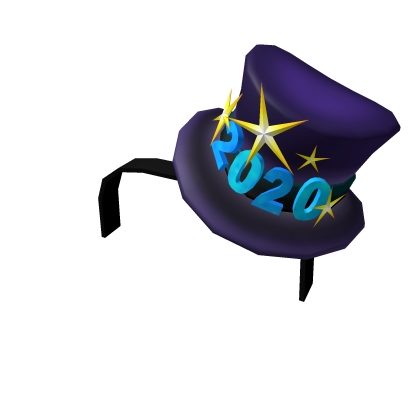 2020 Mini Top Hat Roblox Wikia Fandom