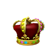 Crown of Fruity Pebble