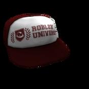 ROBLOX U Baseball Cap