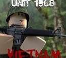 Unit 1968: Vietnam