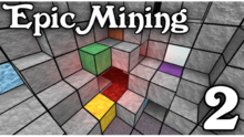 Epic Mining 2 Game
