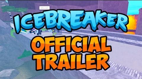 Icebreaker Official Trailer
