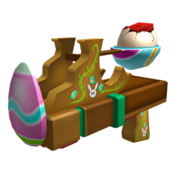 ROBLOX Egg Launcher 2017