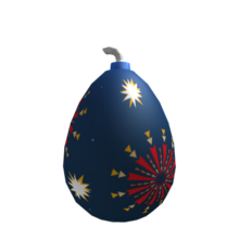 Super Bomb Eggg