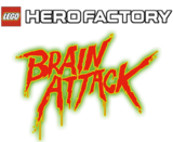 LEGO Hero Factory: Brain Attack