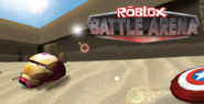 ROBLOX Battle Arena Ad 2