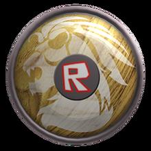 Robloxian Battle Shield