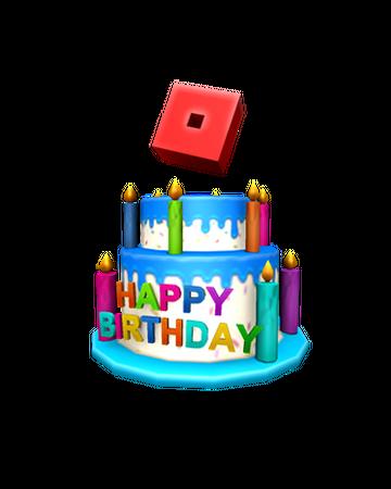 Marvelous 12Th Birthday Cake Hat Roblox Wikia Fandom Funny Birthday Cards Online Inifofree Goldxyz