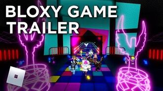 7th Annual Bloxy Awards - Gameplay Trailer