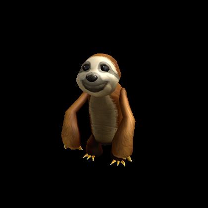 Attack Sloth | Roblox Wikia | Fandom