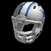 Dallas Cowboys - Helmet