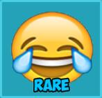 Icebreaker - Laughing Emoji