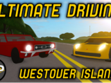 TwentyTwoPilots/Ultimate Driving/Westover Islands