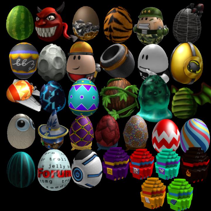 Roblox Egg Hunt 2012 — ZwiftItaly