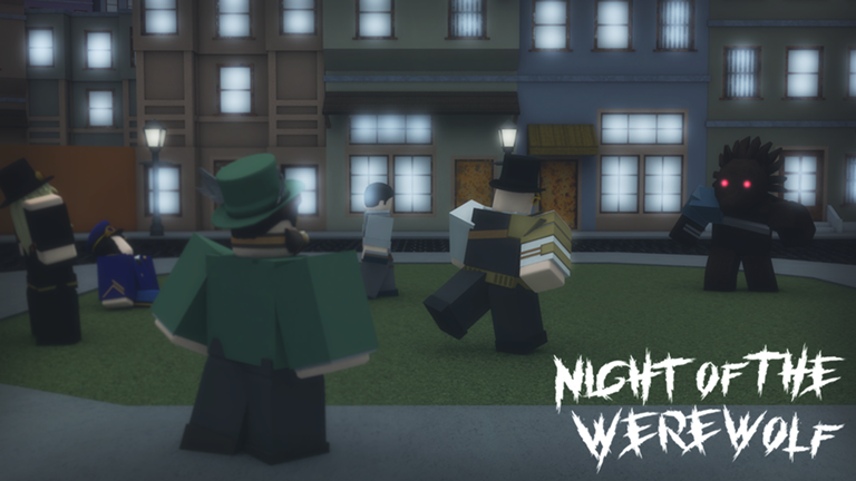 Night Of The Werewolf Roblox Wikia Fandom Powered By Wikia - how to make your roblox game day and night