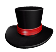 Striking Magician hat