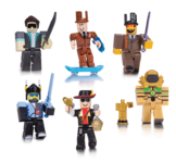Toy 6Pack LegendsOfRoblox