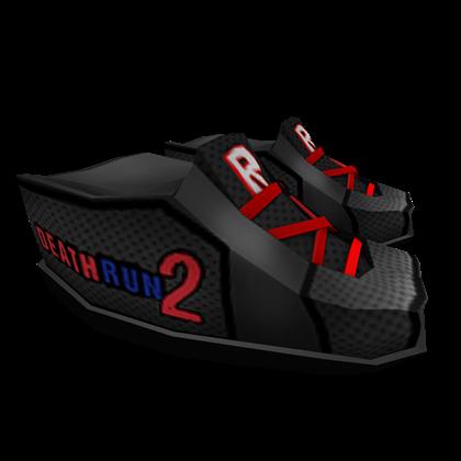 fbe0f8d65b7d Death Run 2 Shoes