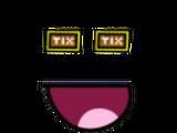 Каталог:Tix Vision
