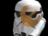 Rebel Stormtrooper Helmet
