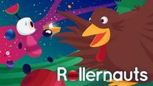 Rollernauts 2017 Thankgiving Thumbnail