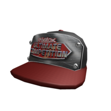 Ultimate Competition Cap