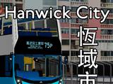 恆域市 Hanwick City